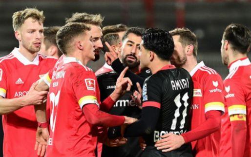 Afbeelding: Update: Excuses na racisme-incident bij Leverkusen: 'Hij had er veel spijt van'