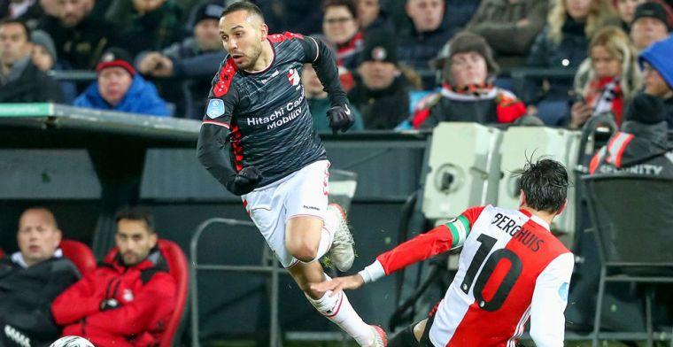 FC Emmen heeft spectaculair transfernieuws: gebroeders Frei én Peruviaanse Zwitser