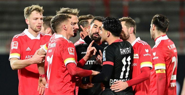 Update: Excuses na racisme-incident bij Leverkusen: 'Hij had er veel spijt van'