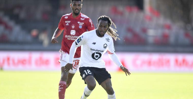 'Lille dreigt belangrijke pion te moeten missen in Europa League tegen Ajax'