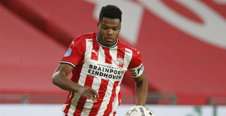 Dumfries hoort racisme in stadions: 'Voor Onana en Mvogo is het echt heftig'