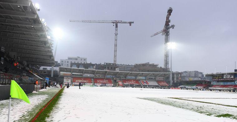 VAR kent bijzonder probleem bij sneeuwval: essentiële functie werkt niet