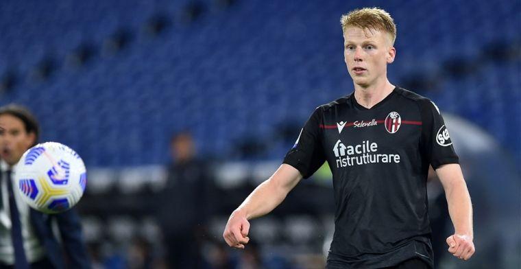 Schouten verwijt Ajax, PSV en Feyenoord niets: 'Deze competitie is precies goed'