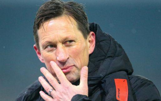 Update: 'Aanklager betaald voetbal beslist nog niet over onderzoek naar Schmidt'