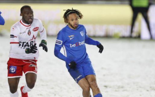 Bongonda spuwt zijn gal na nederlaag van KRC Genk: