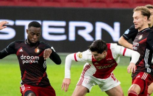 Klassieker-rapport: vijf onvoldoendes bij Ajax, één grote Feyenoord-dissonant