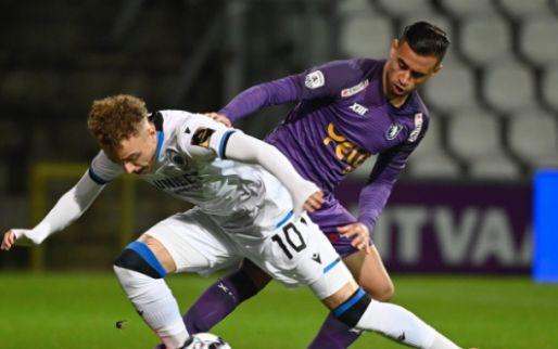 LIVE: Slotfase nadert bij Beerschot - Club Brugge