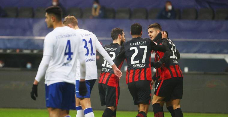 Lyon verliest in minuut 90 en is koppositie kwijt, Dost én Lang scoren voor Brugge