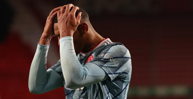 'Krijg het gevoel dat niemand bij Ajax zegt: weet je dat nu wel zeker, Erik?'