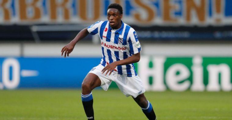 LIVE-discussie: basisdebuut voor VVV-aanvaller, Floranus terug bij Heerenveen