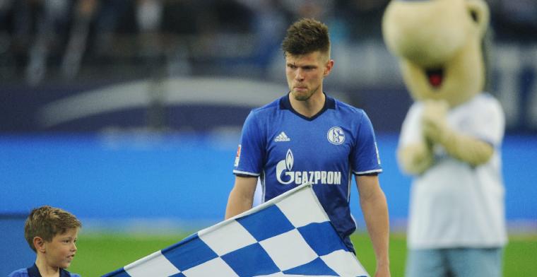 OFFICIEEL: Huntelaar (37) verlaat Ajax voor degradatiestrijd met Schalke 04