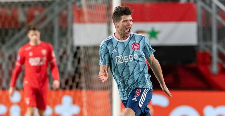 Begrip voor keuze Huntelaar: 'Dan gaat hij niet zo heel veel wedstrijden spelen'