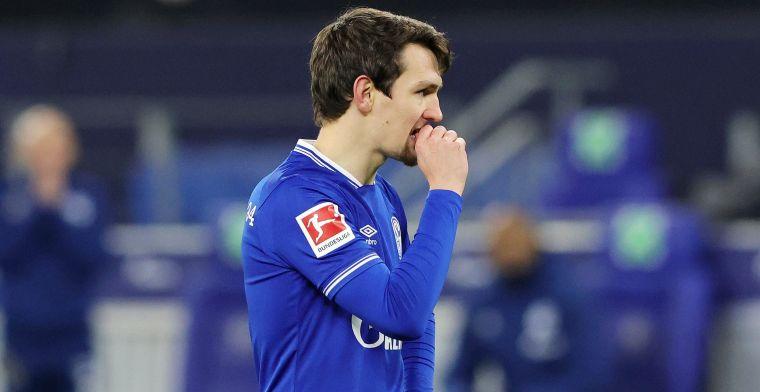 Raman en Schalke verliezen weer in Bundesliga door dubbelslag Jovic