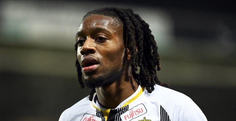 Charleroi boekt een derde nederlaag op rij: Dat speelt ons parten