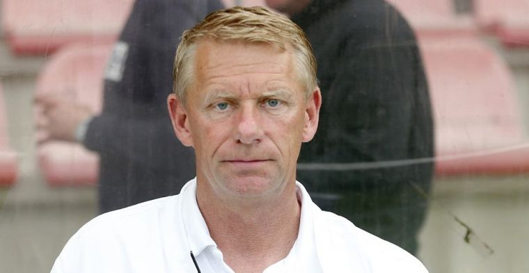 Van Ajax naar Feyenoord en weer naar Ajax: 'Ze zagen me beetje als verrader'