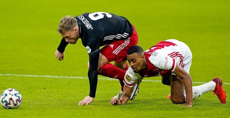VP's Elftal van de Week: Ajax, Feyenoord én PSV leveren tweetal