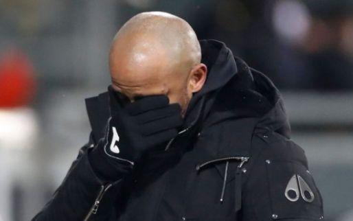 Bikkelharde kritiek op Anderlecht-trainer Kompany: