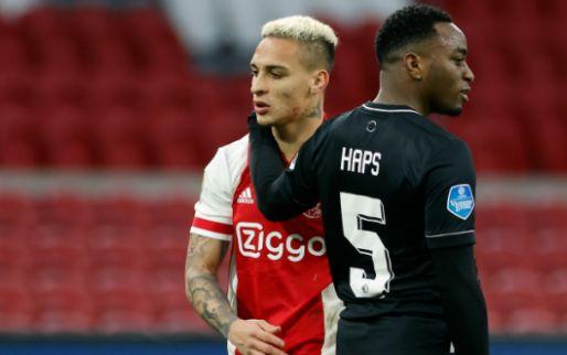Ajax en Feyenoord 'verdrinken' in Klassieker: 'De beste speler op het veld'