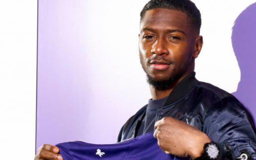 OFFICIEEL: Anderlecht stelt Diaby voor: 'Hungry for goals'