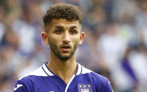 'Ex-speler van Anderlecht mag meetrainen met de beloften van paars-wit'