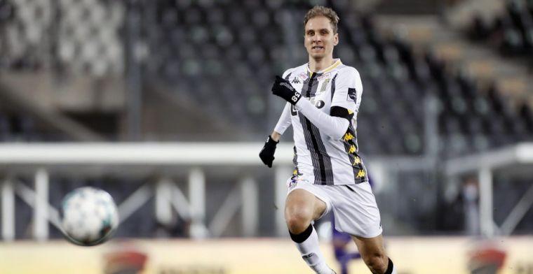 Lijdensweg Teodorczyk zet zich voort, ook geen weerzien met ex-club Anderlecht