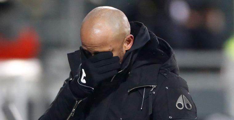 Bikkelharde kritiek op Anderlecht-trainer Kompany: Zijn reactie was quatsch