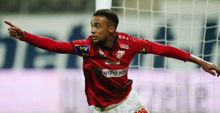 Lumu heeft alsnog nieuwe club te pakken, aanvaller vertrekt naar Malta