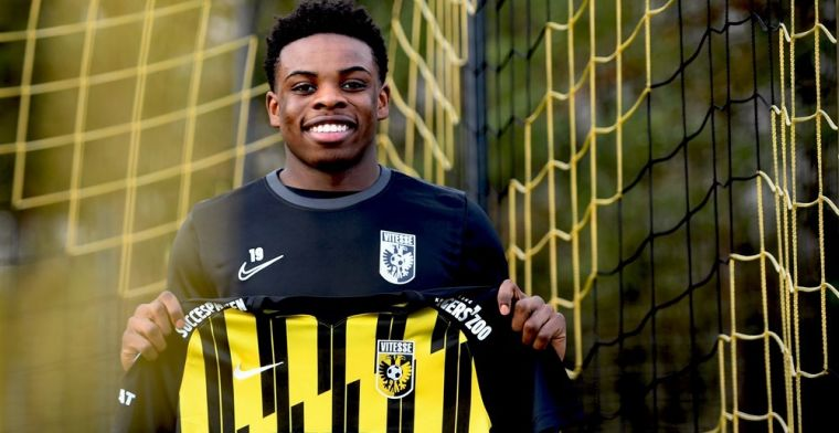Vitesse-aanwinst wordt verrast: 'Zijn ze echt nog nooit kampioen geworden?'