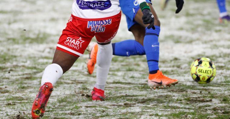 KV Kortrijk en KRC Genk krijgen weinig bijval: Stop er gewoon mee