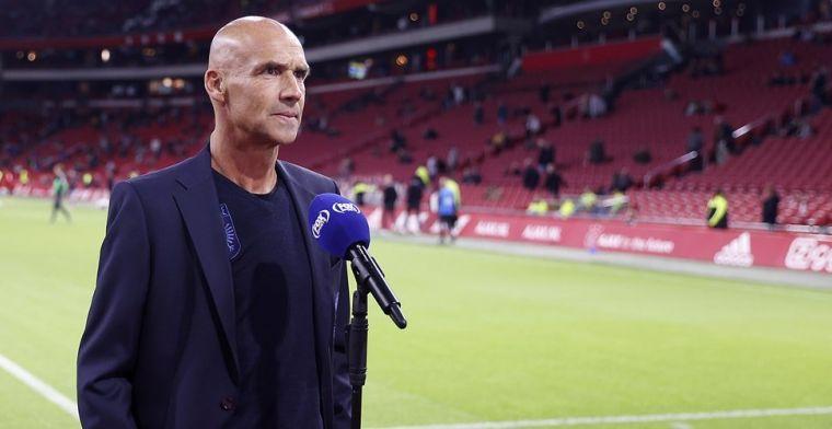 'We staan op de helft van het seizoen keihard tussen de topteams van Nederland'