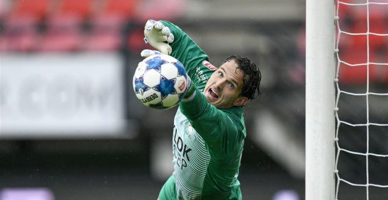 Mental coach in de Keuken Kampioen Divisie: 'Hij helpt me al sinds mijn Ajax-tijd'