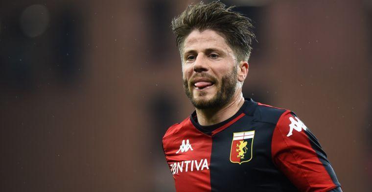 Telegraaf sluit Ajax-terugkeer Schöne niet uit na vertrek Huntelaar naar Schalke