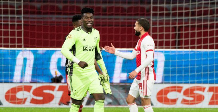 Onana goud waard: 'Met andere keeper had Feyenoord misschien gewonnen'
