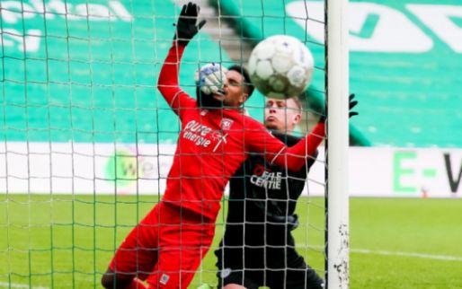 'Jans deze week om tafel met teleurstellende Ajax-huurling Danilo'