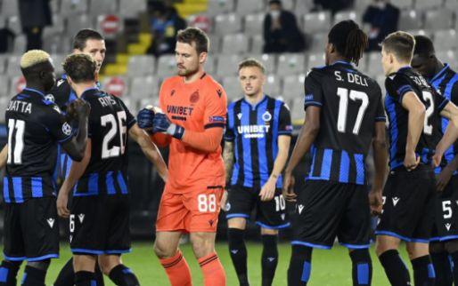 Fans van Aston Villa bezorgd: 'Club Brugge wil hem graag binnenhalen'