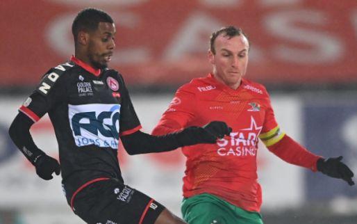KV Oostende nog meer gehavend tegen Club Brugge: 'Twee extra coronagevallen'