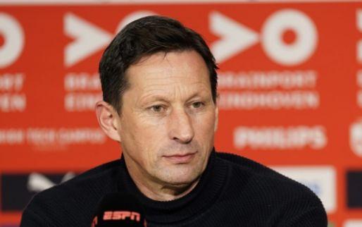 LIVE-discussie: Schmidt neemt bekertoernooi serieus en stelt sterk basiselftal op