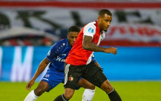 Transfernieuws FC Twente