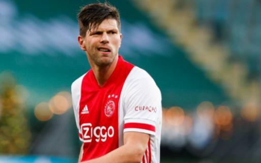 Huntelaar-transfer 'heel bijzonder': 'Heeft spijt dat hij dat gezegd heeft'