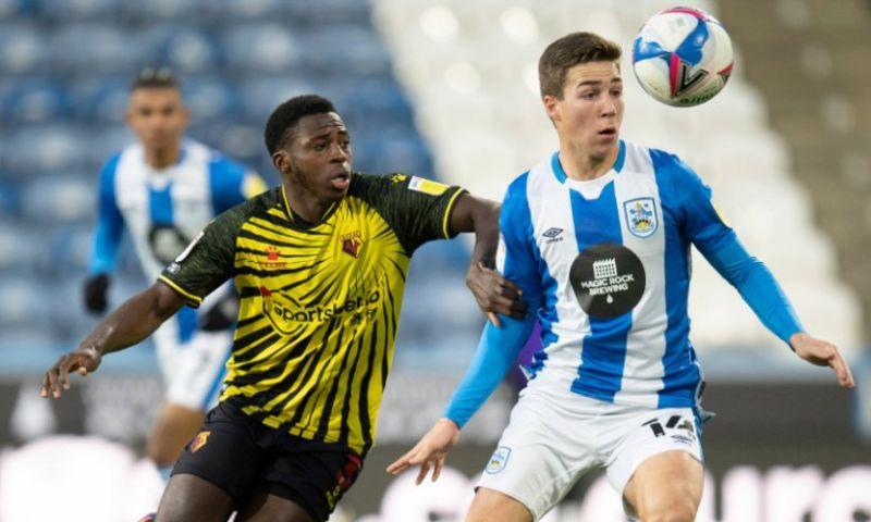 Afbeelding: Huddersfield stuurt Eiting terug naar Ajax na operatie: 'Geen korte revalidatie'