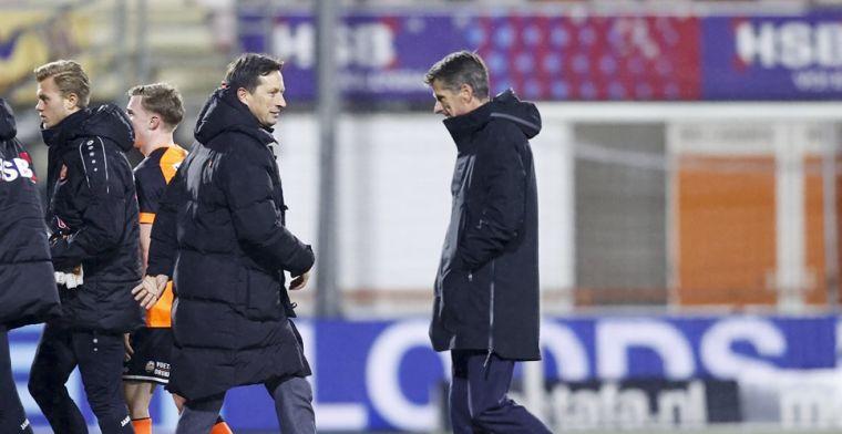Jonk had 4-2 zege verdiend gevonden tegen PSV: 'We zijn toch niet blind?'