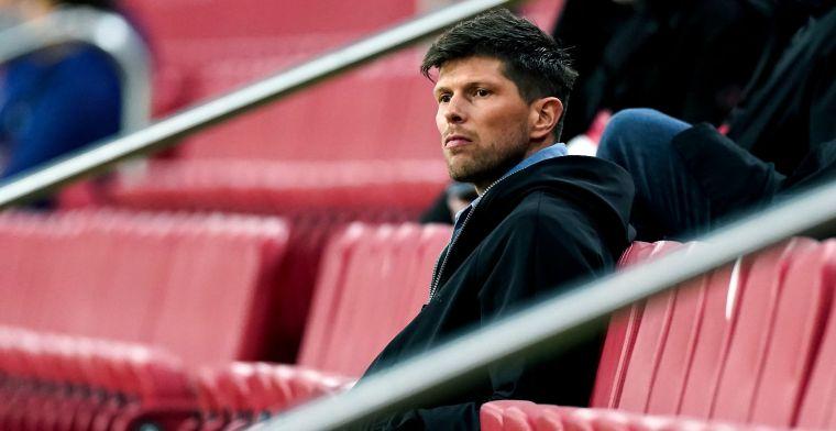 Vraagtekens rond Schalke-terugkeer Huntelaar: 'Twijfel of hij succesvol wordt'