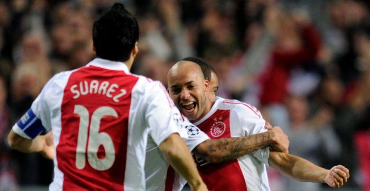 De Zeeuw blikt terug: 'Je zag meteen dat Ajax niet zijn eindstation was'