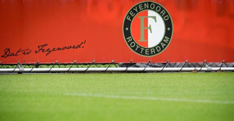 Gerucht uit Rotterdam: Baldé komt niet door medische keuring bij Feyenoord