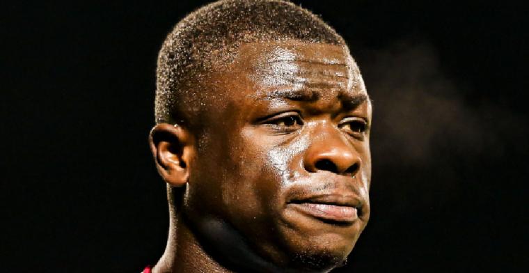 Brobbey wordt al na half uur gewisseld: Ajax 1 is leidend