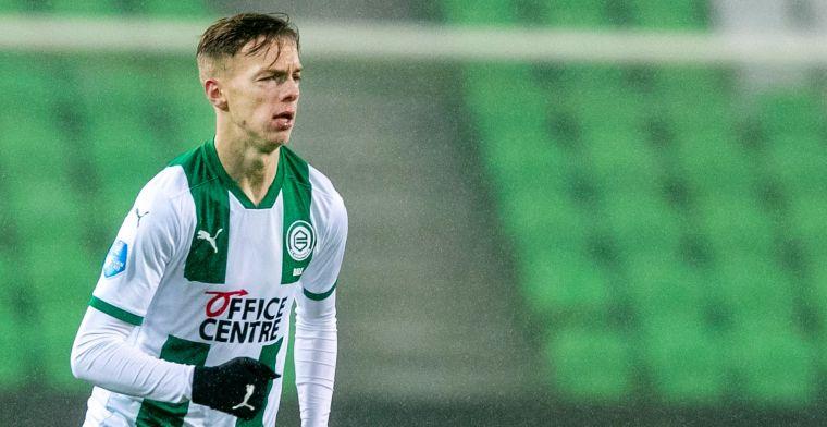 'FC Utrecht en FC Groningen bereiken akkoord en halen transfer naar voren'