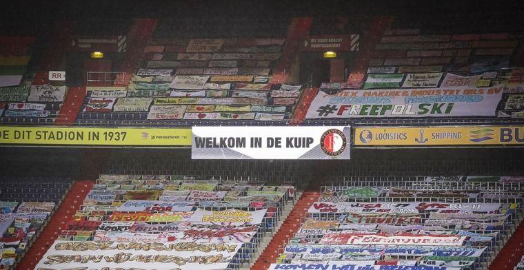 AD: talentvolle Senegalees tekent voor vierenhalf jaar bij Feyenoord