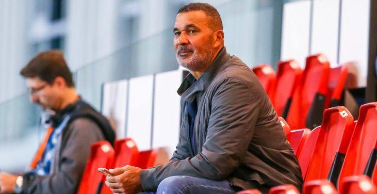 'Ten Hag kreeg rekening niet gepresenteerd, Ajax had over geluk niet te klagen'