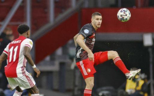 'Senesi speelt zich in kijker bij topclubs: prijskaartje richting 35 miljoen euro'