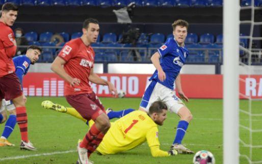 Afbeelding: Schalke serieus in de problemen: Huntelaar ziet cruciale 1-2 in minuut 93